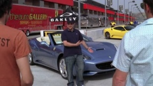 Entourage 06x03 : One Car, Two Car, Red Car, Blue Car- Seriesaddict